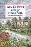 Mord mit spitzer Feder / Jessica Campbell Bd.4