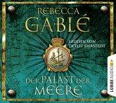 Der Palast der Meere / Waringham Saga Bd.5