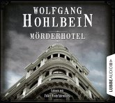 Mörderhotel, 6 Audio-CDs