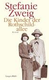 Die Kinder der Rothschildallee / Rothschildsaga Bd.2 (Mängelexemplar)