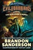 The Scrivener's Bones: Alcatraz vs. the Evil Librarians