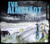 Ostseeblut / Pia Korittki Bd.6 (4 Audio-CDs)