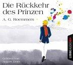 Die Rückkehr des Prinzen, 2 Audio-CDs