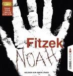 Noah, 2 MP3-CDs