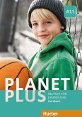 Planet Plus A1.1. Kursbuch