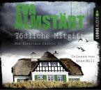 Tödliche Mitgift / Pia Korittki Bd.5 (4 Audio-CDs)
