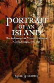 Portrait of an Island: The Architecture and Material Culture of Gorée, Sénégal, 1758-1837
