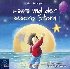 Laura und der andere Stern / Laura Stern Bd.6 (Audio-CD) - Baumgart, Klaus