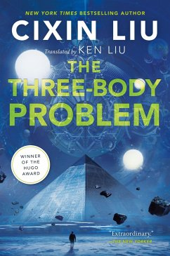 The Three-Body Problem 1 - LIU, CIXIN