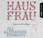 Hausfrau, 8 Audio-CDs