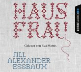 Hausfrau, 8 Audio-CDs