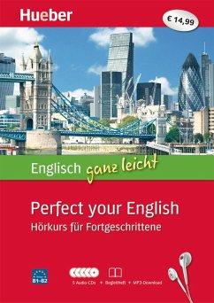 Englisch ganz leicht - Perfect your English, 5 ...