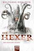 Der Sohn des Hexers / Hexer-Zyklus Bd.7