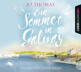 Ein Sommer in Galway, 6 Audio-CDs