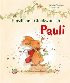 Herzlichen Glückwunsch, Pauli - Weninger, Brigitte