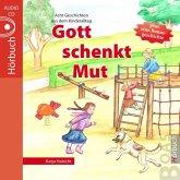 Gott schenkt Mut, Audio-CD