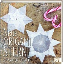 Neue Origamisterne