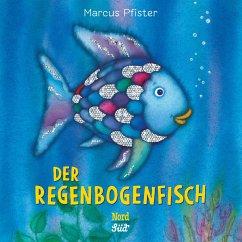 Der Regenbogenfisch - Pfister, Marcus