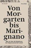 Von Morgarten bis Marignano