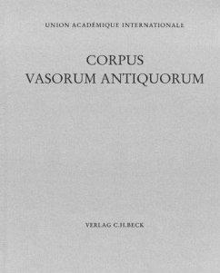 Berlin, Antikensammlung (ehemals Antiquarium) / Corpus Vasorum Antiquorum, Deutschland Bd.99, Bd.16