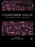 Consumer Value (eBook, ePUB)