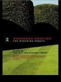 Standard English (eBook, PDF)