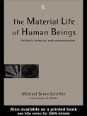 The Material Life of Human Beings (eBook, PDF)