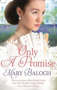 Only a Promise (eBook, ePUB) - Balogh, Mary