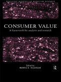Consumer Value (eBook, PDF)