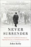 Never Surrender (eBook, ePUB)