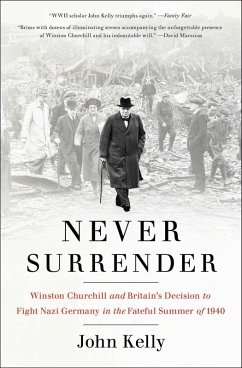 Never Surrender (eBook, ePUB) - Kelly, John