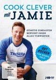 Jamie Oliver - Cook clever mit Jamie: Gut kochen für wenig Geld (2 Discs)