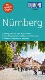 DuMont direkt Reiseführer Nürnberg 1:14 000