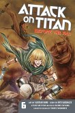 Attack on Titan: Before the Fall 06