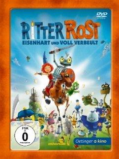 Ritter Rost - Eisenhart und voll verbeult, DVD