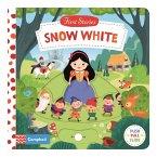 Little Fairy Stories: Snow White