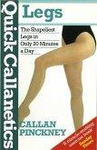 Quick Callanetics - Legs (eBook, ePUB)
