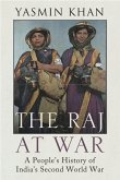 The Raj at War (eBook, ePUB)