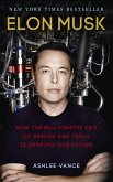 Elon Musk (eBook, ePUB)