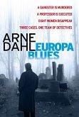 Europa Blues (eBook, ePUB)