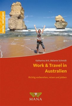 Work & Travel in Australien (eBook, PDF) - Arlt, Katharina; Schmidt, Melanie