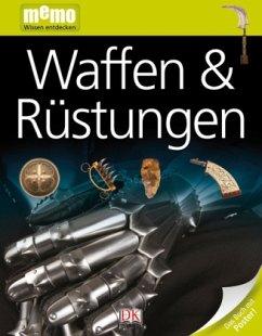 Waffen & Rüstungen / memo - Wissen entdecken Bd...