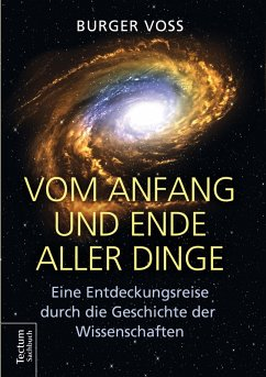 Vom Anfang und Ende aller Dinge (eBook, ePUB) - Voss, Burger