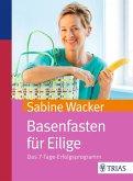 Basenfasten für Eilige (eBook, ePUB)