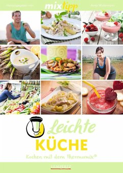 MIXtipp Leichte Küche (eBook, ePUB)