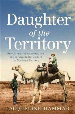 Daughter of the Territory (eBook, ePUB) - Hammar, Jacqueline