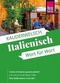 Reise Know-How Kauderwelsch Italienisch - Wort für Wort: Kauderwelsch-Sprachführer Band 22 (eBook, PDF)