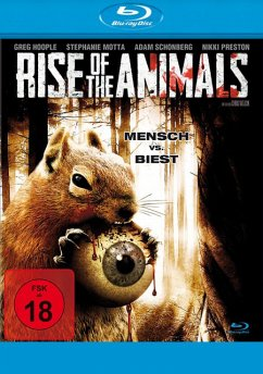 Rise of the Animals - Mensch vs. Biest