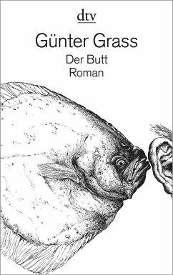 Der Butt - Grass, Günter