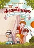 Ein Pfadfinderabenteuer / Die Waschbärensippe Bd.1